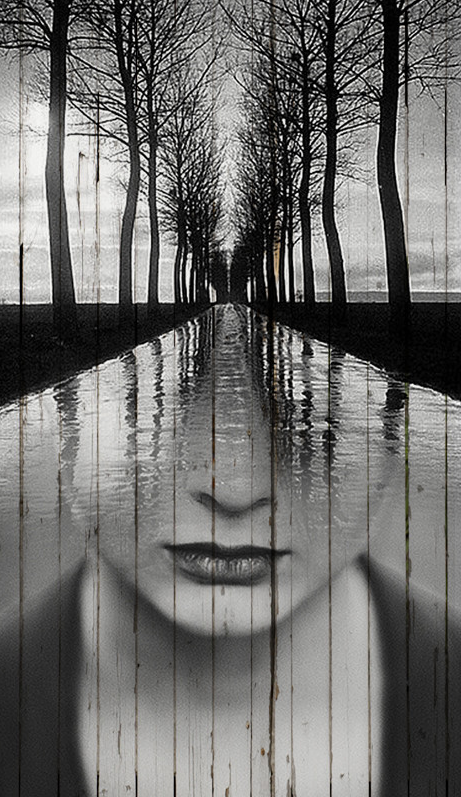 Crying Ciclops. Antonio Mora.