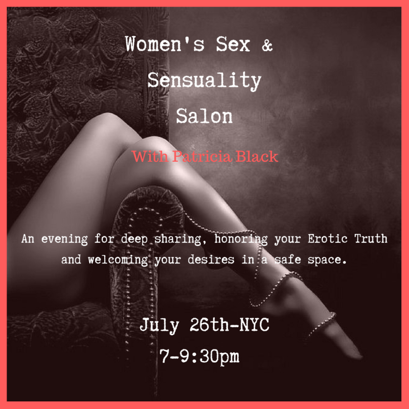 Women's Sex & SensualitySalon (2)